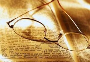 Bible&Glasses